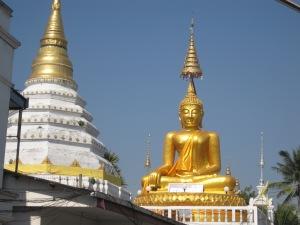 A random temple I walked past