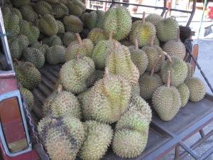 Fruit maybe?