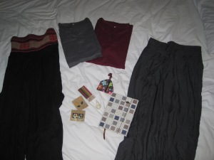 Some of my purchases