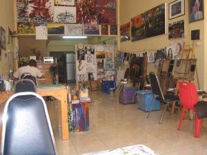 Noina's Art Studio