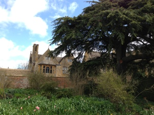 NT Hidcote House